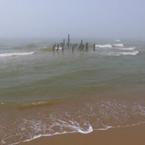 The Old Fishing Pier