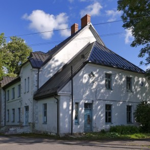 Valgale Manor House