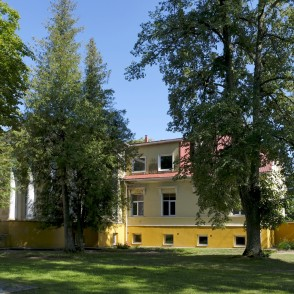 Lamiņi Manor House